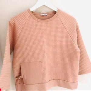 Square Top Size S NEW